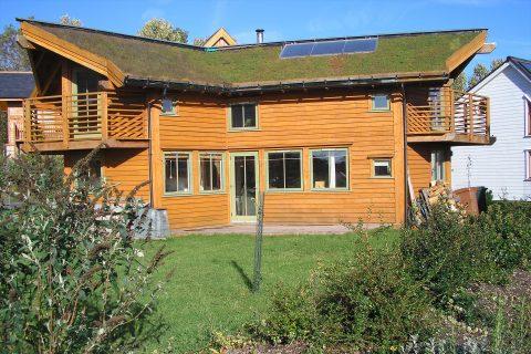 Green Builder General Contractor Build It Green