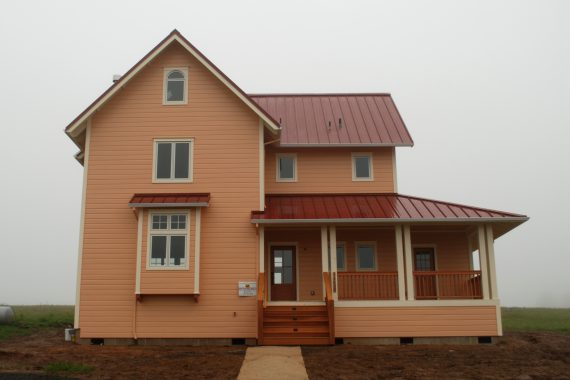 Home on Acreage Washington County Oregon