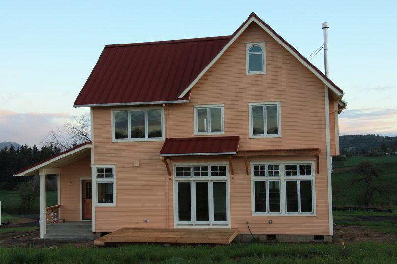 Kopp Construction New Home on 20 Acres