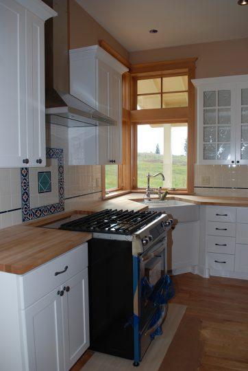 Custom Replica Kitchen