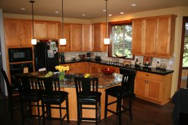 Kitchen Remodel – NW Portland, OR