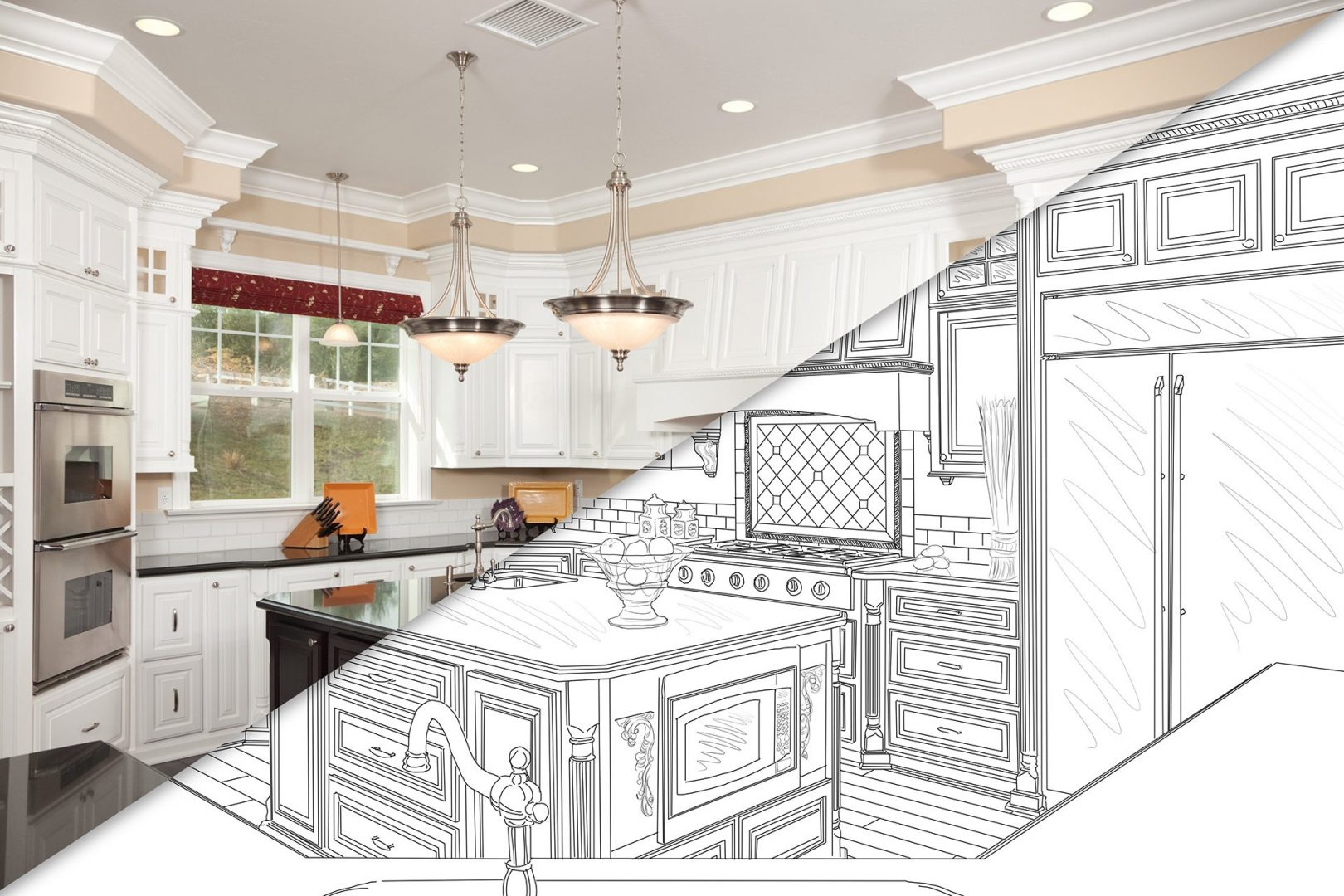 Great Kitchen Remodels Msn
