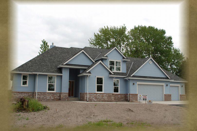 Whole House Construction Sauvie Island Portland Oregon