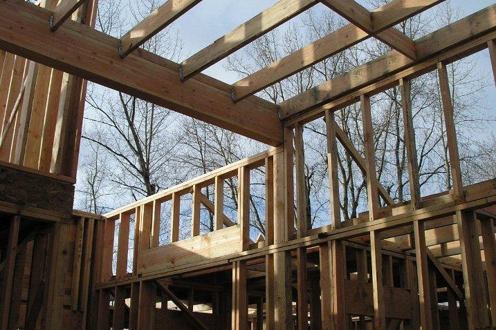 Full Service Custom Home Builder