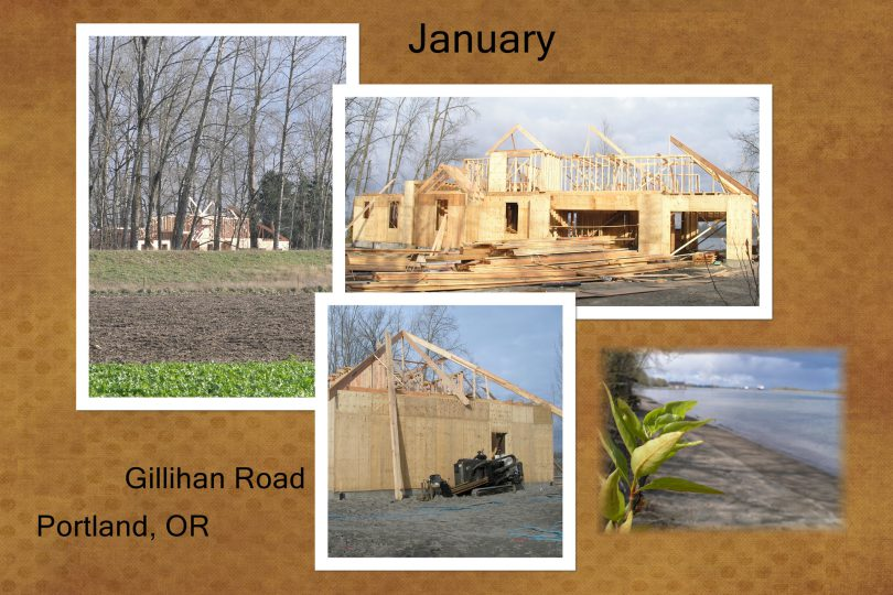 Portland Oregon Home Built by Kopp Construction