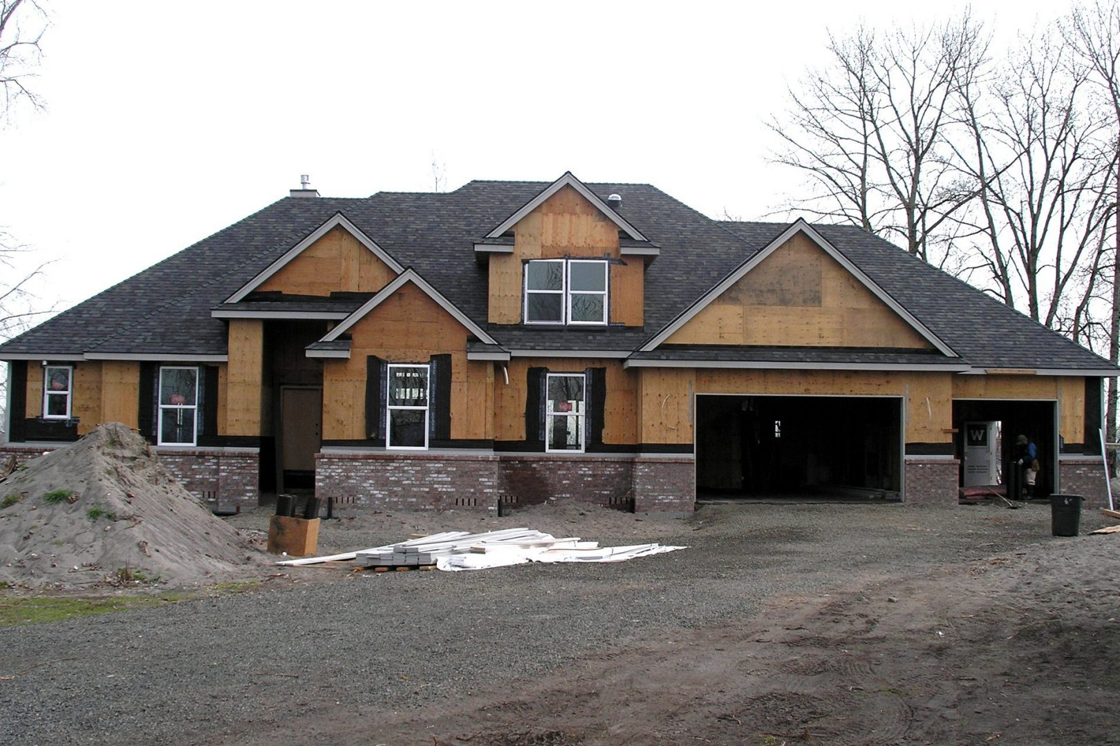 New home construction custom home design build for New home construction designs