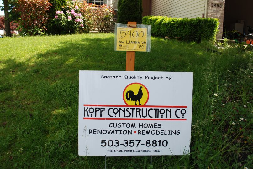 Full Service General Contractor