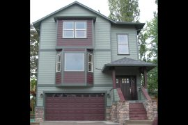 New Home Construction – Portland, OR