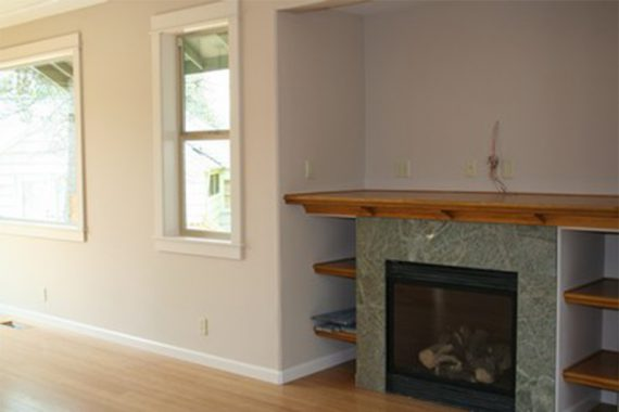 Quality Built Fireplaces and more