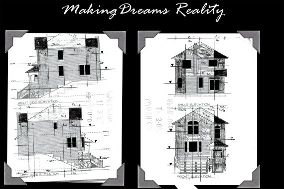 House Plans Your Architect or Our Designs