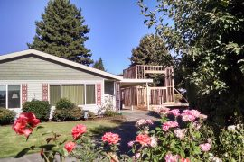Detached Guest House (ADU) – Forest Grove, OR
