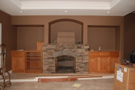 Basement Remodel – Forest Grove, OR