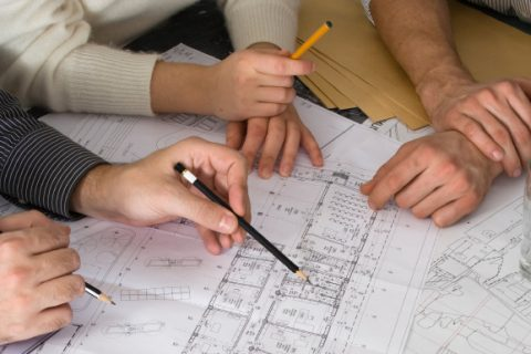 Residential Construction - All Phases of Construction