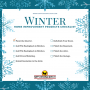 10 Winter Home Improvement Projects