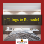 Home Improvement: 4 Things to Remodel in Your Bedroom