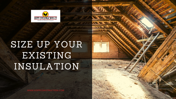 3) SIZE UP YOUR EXISTING INSULATIONKopp Construction: General Contractor - Portland, OR Metro Area. We are a Custom Home Builder offering new home construction, remodeling, additions, and more. Services include Custom Home Construction, Design Work & Plans, Custom Remodeling, Repairs, Additions, Commercial Building, and more.