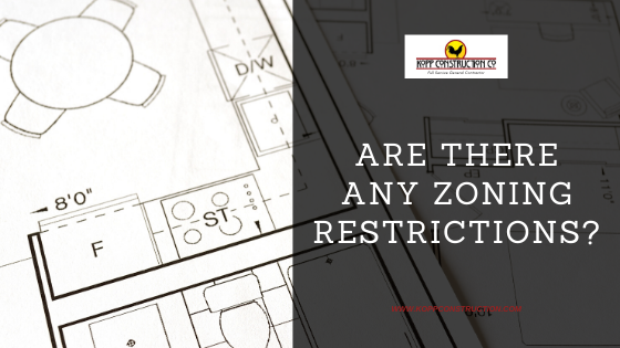 Are there any zoning restrictions? Kopp Construction: General Contractor - Portland, OR Metro Area. We are a Custom Home Builder offering new home construction, remodeling, additions, and more. Services include Custom Home Construction, Design Work & Plans, Custom Remodeling, Repairs, Additions, Commercial Building, and more.