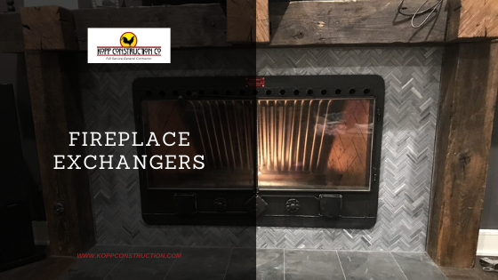 Fireplace Exchangers. Kopp Construction: General Contractor - Based out of forest grove construction and works Portland, OR Metro Area. We are a Custom Home Builderoffering new home construction, remodeling, additions, and more. Services include Custom Home Construction, Design Work & Plans, Custom Remodeling, Repairs, Additions, Commercial Building, and more.